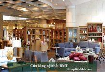 Cửa hàng nội thất BMT