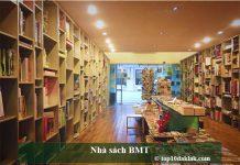 Nhà sách BMT