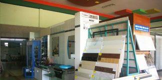 cửa hàng vật liệu xây dựng bmt daklak