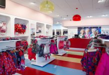 shop đồ quần áo trẻ em bmt daklak