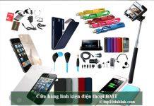 Cửa hàng linh kiện điện thoại BMT