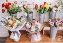 shop hoa tươi tại bmt daklak