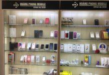 hoàng phong mobile sửa chữa mua bán điện thoại bmt daklak