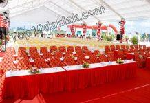 Công ty tổ chức sự kiện DakLak
