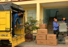 Dịch vụ chuyển nhà Đắk Lắk