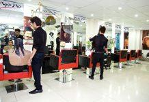 Salon làm tóc đẹp Buôn Ma Thuột