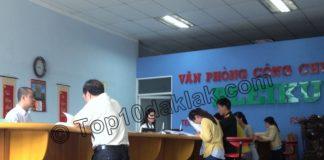 Văn phòng công chứng