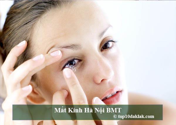 Mắt Kính Hà Nội BMT