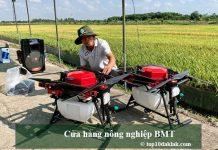 cửa hàng nông nghiệp BMT