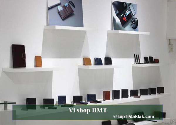 Vi shop BMT