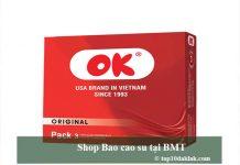 shop bao cao su bmt