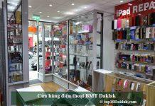 Cửa hàng điện thoại BMT Daklak