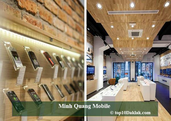 Minh Quang Mobile