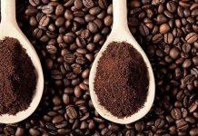 giá cà phê đăk lăk